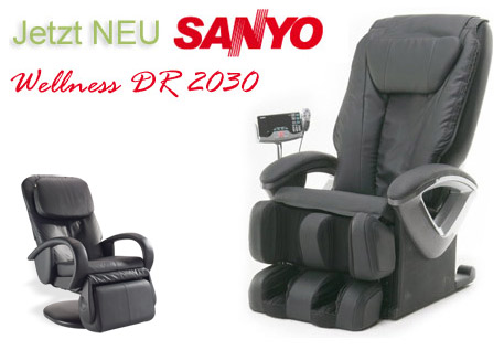 Wellness DR 2030